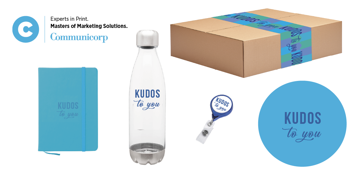 Click here to enter to win a free Kudos Kit.